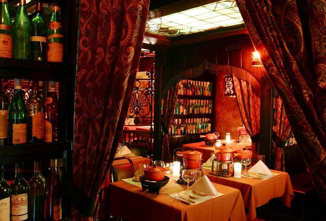 Most Romantic Restaurants In Chicago Dating Ideas
