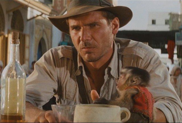 Indiana Jones Jock Lindsey S Hangar Bar Coming To Disney World