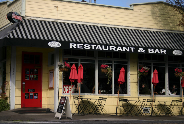 The 17 Most Important Restaurants in Portland