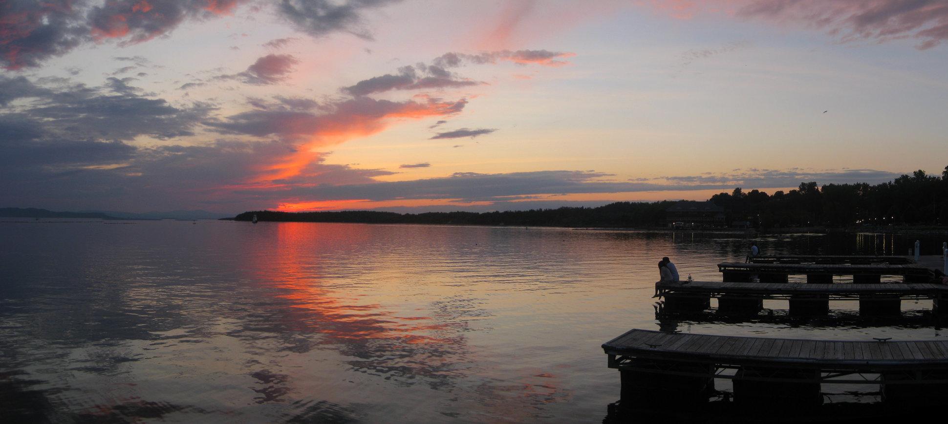 Mejores lugares de vacaciones en Maine