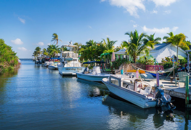 10 Affordable And Unspoiled American Beach Towns You Can Afford