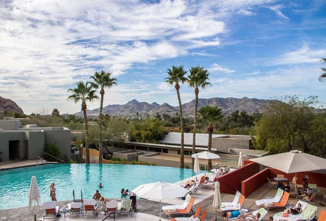 Best boutique hotels in america for Boutique hotels usa