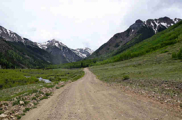 Camping & Hiking Near Denver: The Most Beautiful ...