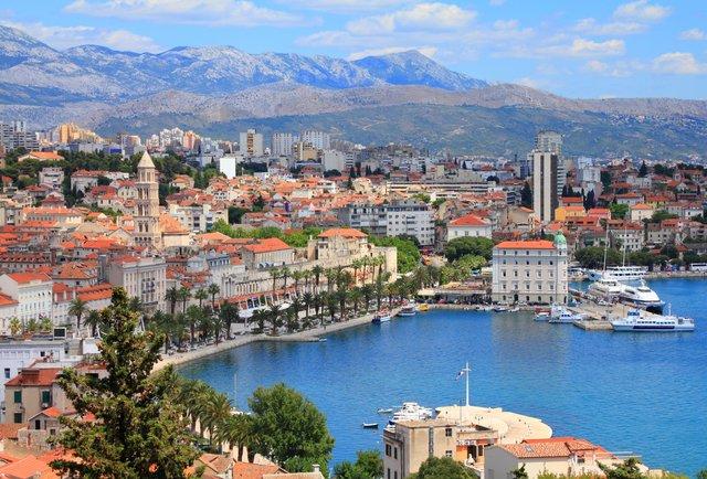 Mediterranean vacation destinations spain france for Best italian vacation spots