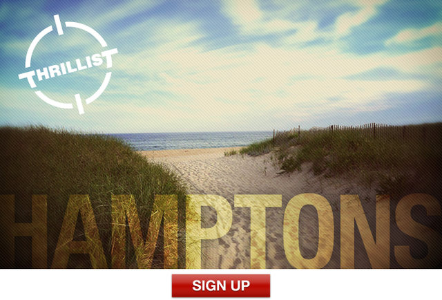 Hamptons is Coming