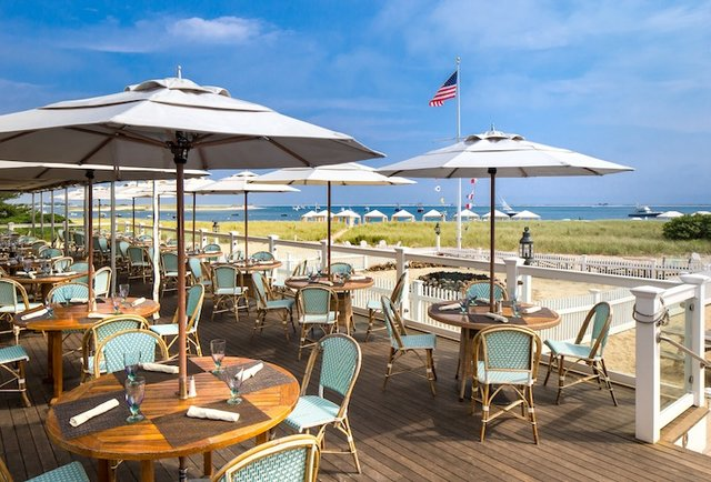 the 15 best waterfront restaurants on cape cod provincetown falmouth