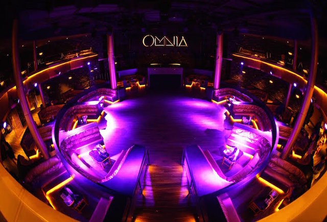 Omnia San Diego Insider's Guide - Discotech - The #1 ...