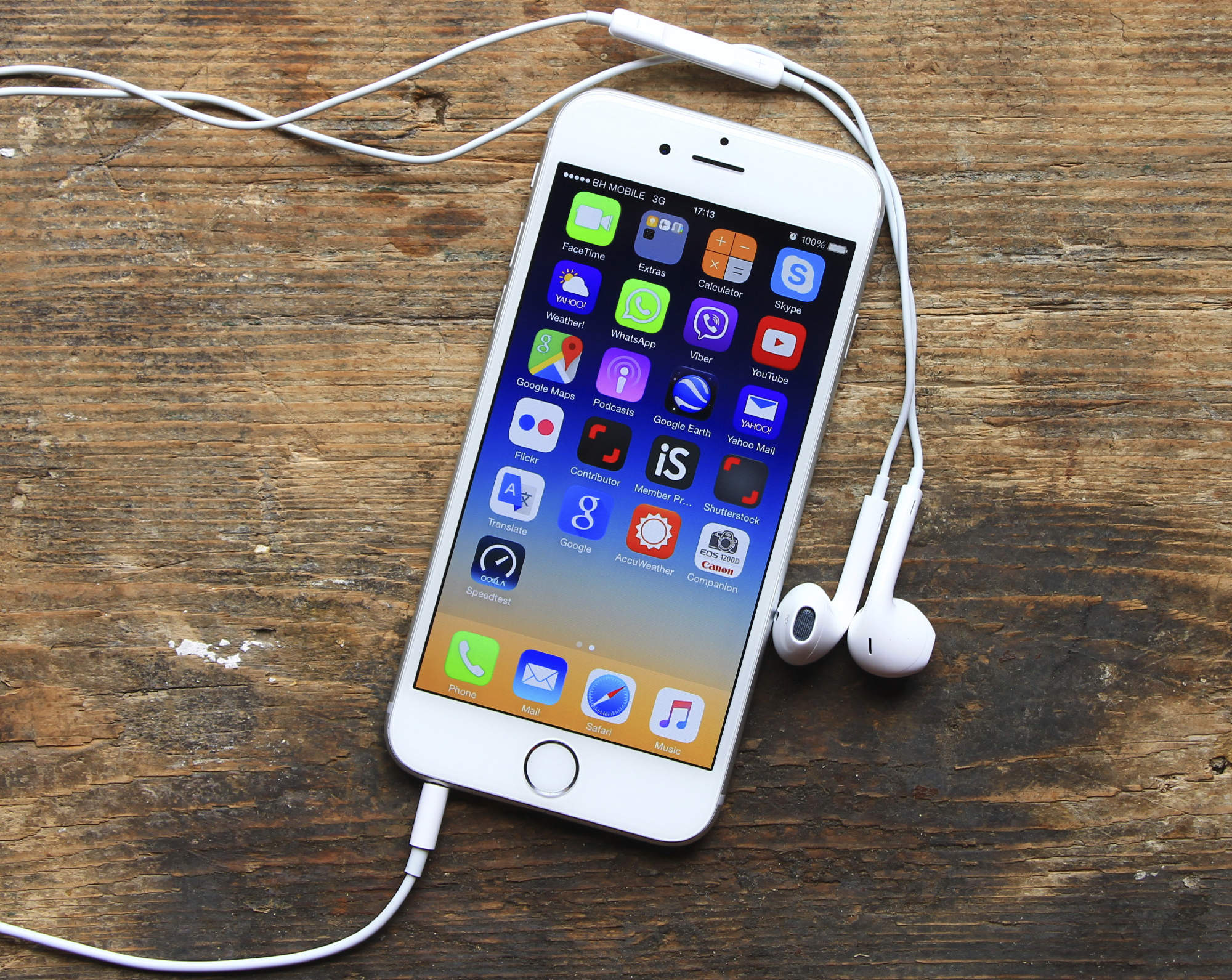 14 Things You Didn't Know Your Apple Headphones Can Do