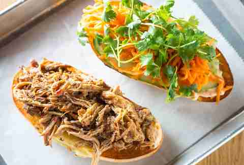 Best Lunch Spots In Nyc Top Places To Eat In New York