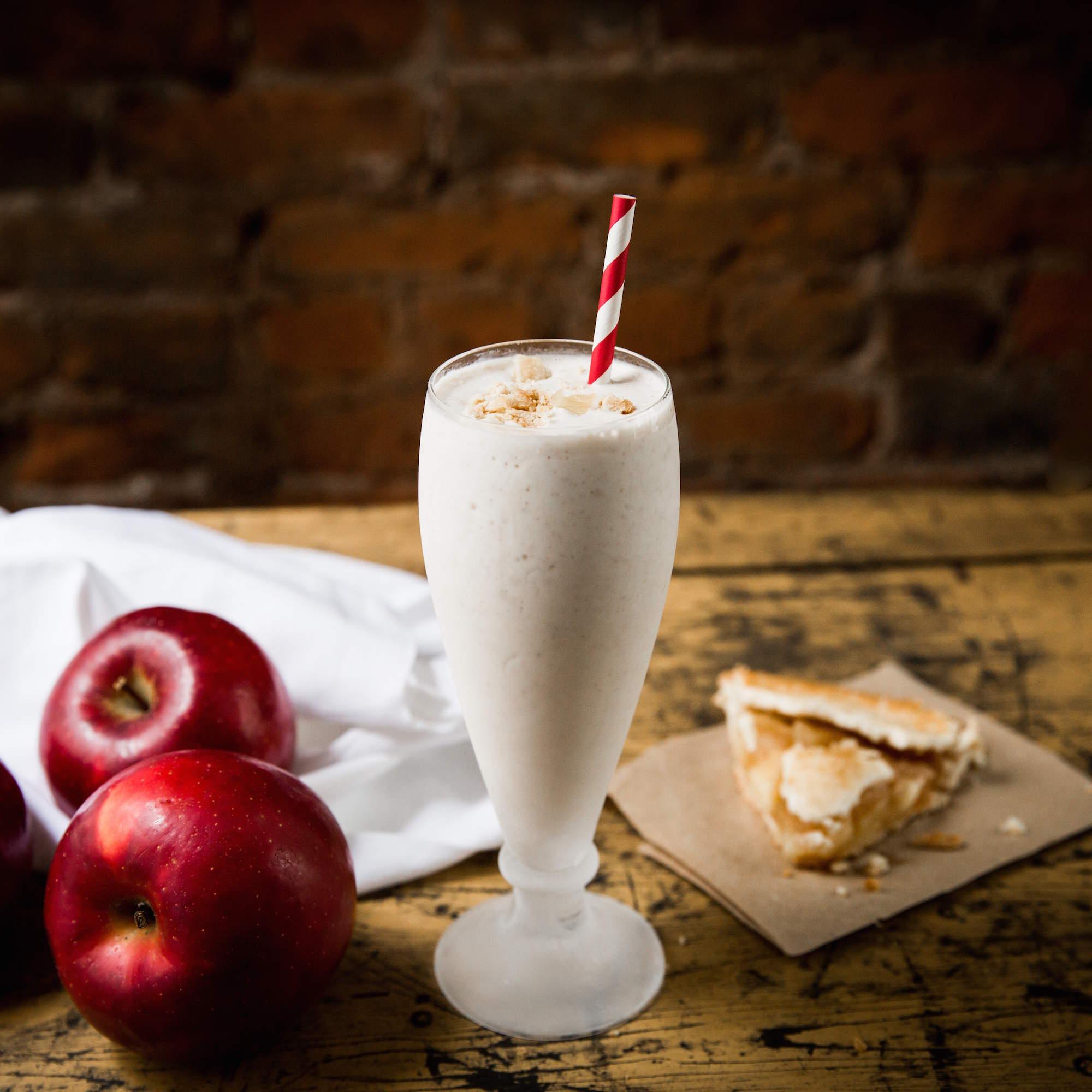 11 Boozy Milkshakes to Help You Survive August