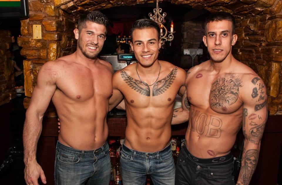 Angeles gay guide los