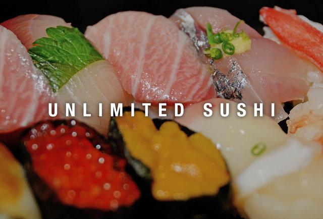 10 Nyc Restaurants With Unlimited Sushi Sake And Beer