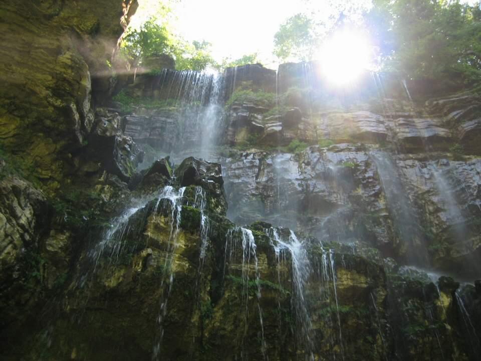 The 12 Best Hikes Near Nashville