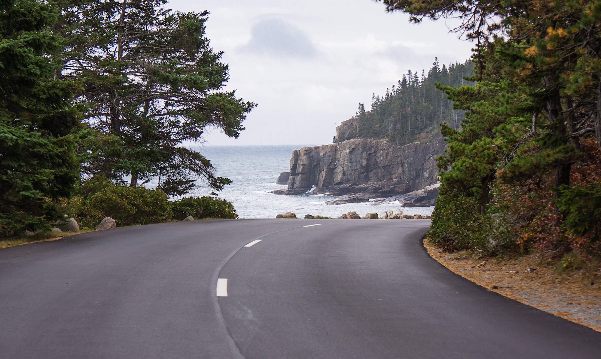 The Most Scenic Drive In All 50 States America S Best