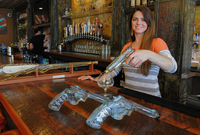 10 Female Bartenders You Need To Know In Boston