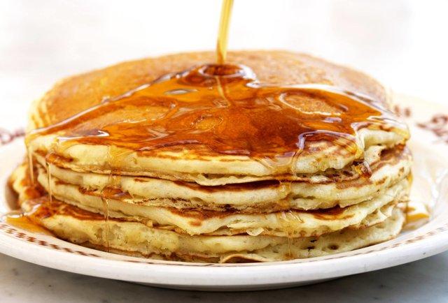 Best pancakes in america best paris cathcart blog for Award winning pancake recipe