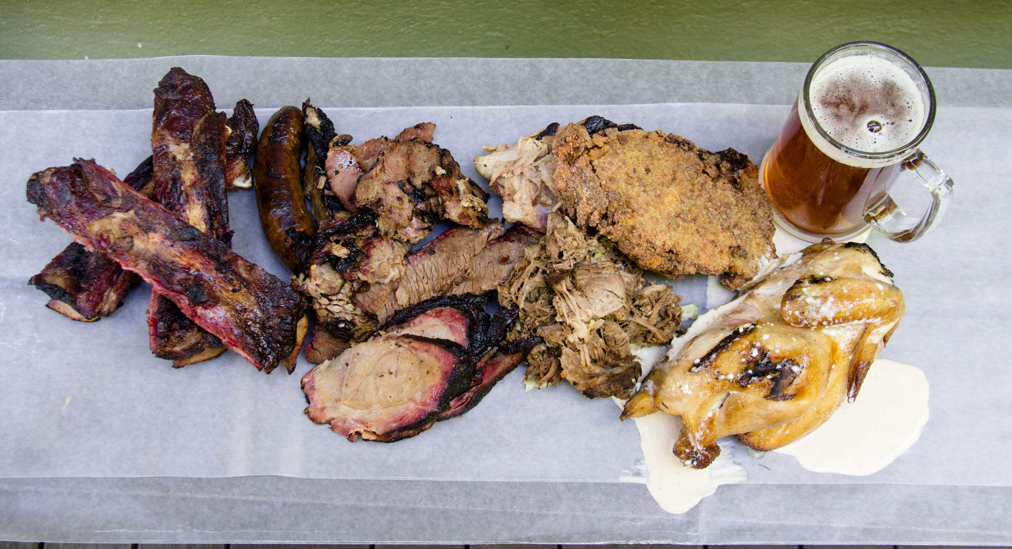 The Most Underrated BBQ Cities in America