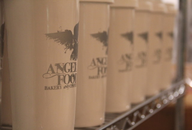 Angel Food Bakery & Coffee Bar