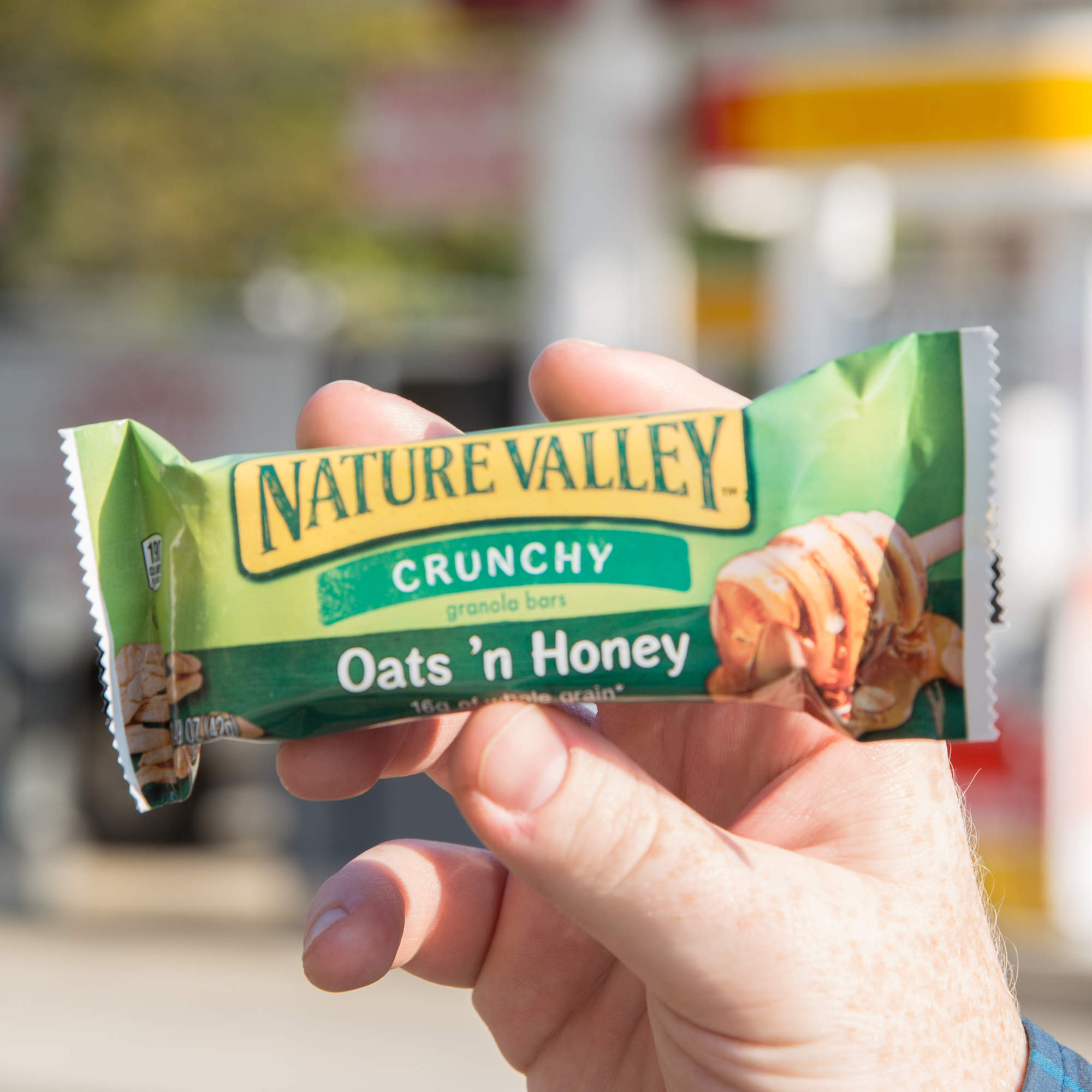 The 31 Best Gas Station Snacks, Ranked
