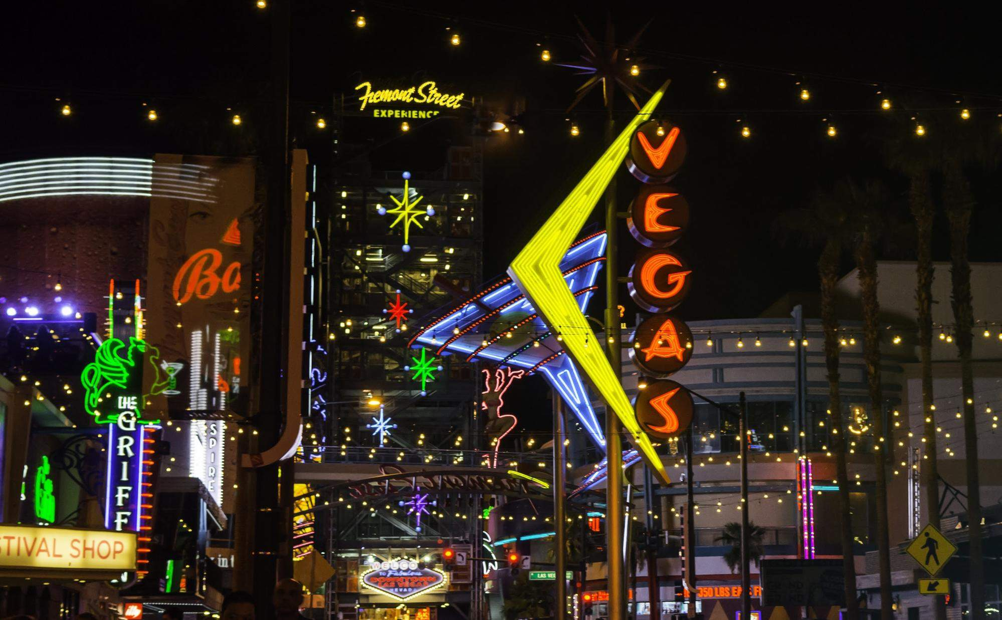 Las Vegas - cover