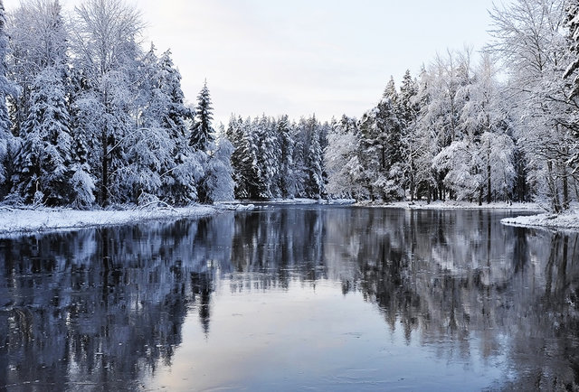 The 16 most beautiful places in ny state in winter for Things to do in nyc during winter