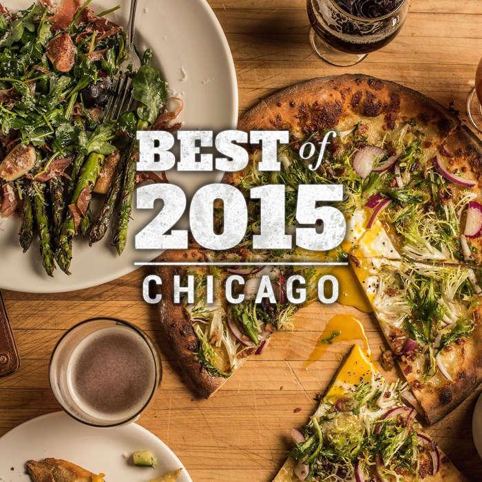 Best Restaurants And Bars In Chicago