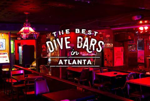 Best hookup bar atlanta