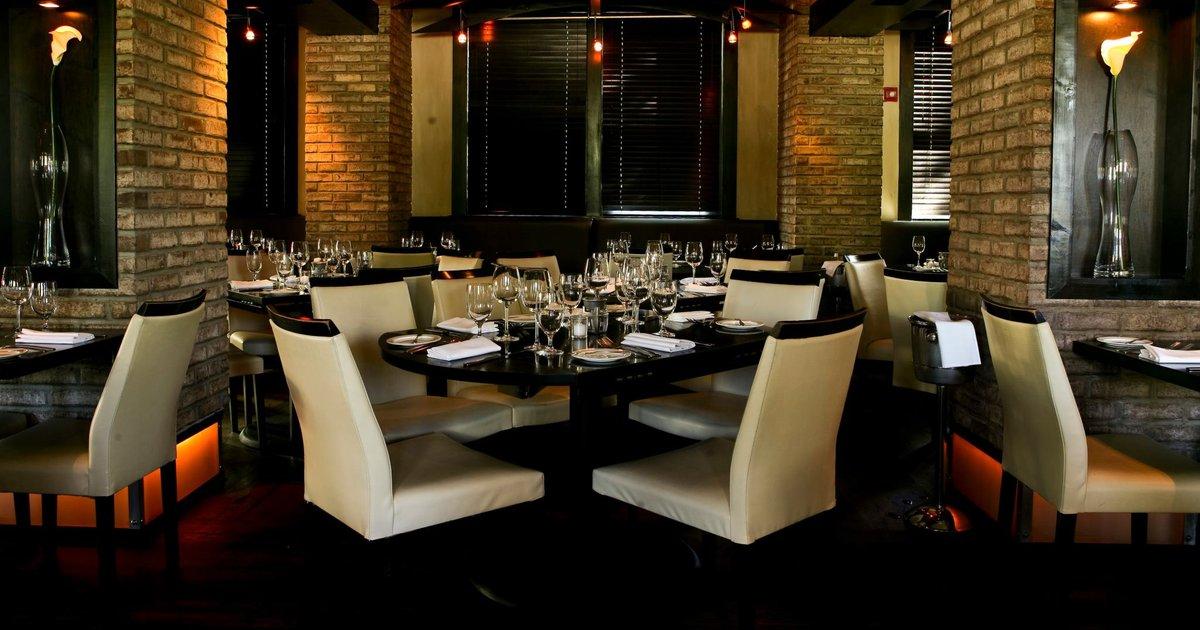 BLT Steak DC Restaurant Washington DC OpenTable Oukasinfo - Open table washington dc