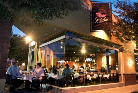 Best Louisville Restaurants Amp Bars With Outdoor Seating