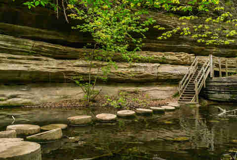 Best Vacation Road Trips From Chicago Il Midwest Road