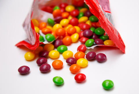 Donald Trump Jr. Compares Syrian Refugees To Skittles, Candy Company Responds