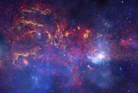 Weird messages from space are 'probably' aliens, astronomers say