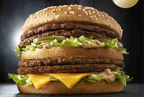 The man who created the Big Mac has died aged 98