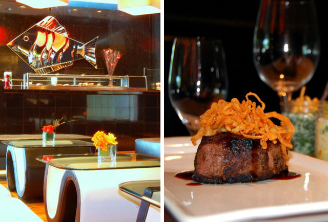 Chophouse Miami Bistro & Lounge
