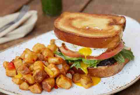 Best brunch in every miami neighborhood boozy and for Prime fish brunch