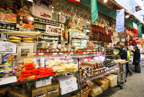NYC's Yemeni bodegas go on strike today to protest Trump's travel ban