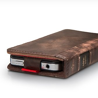 BookBook iPhone Case Wallet