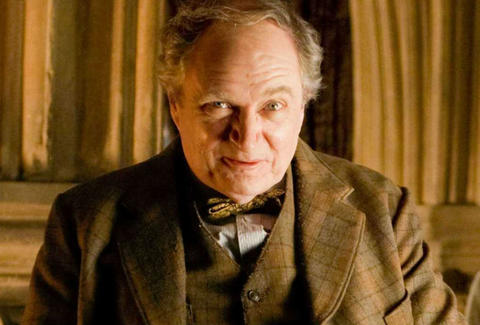 Jim Broadbent is playing an Archmaester in 'Game of Thrones' Season 7