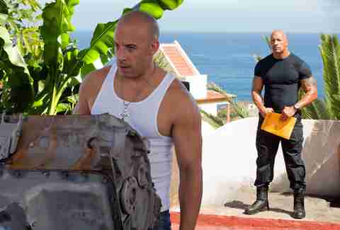 Fast & Furious 8 premieres in India