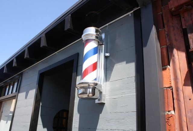 Temescal Alley Barbershop