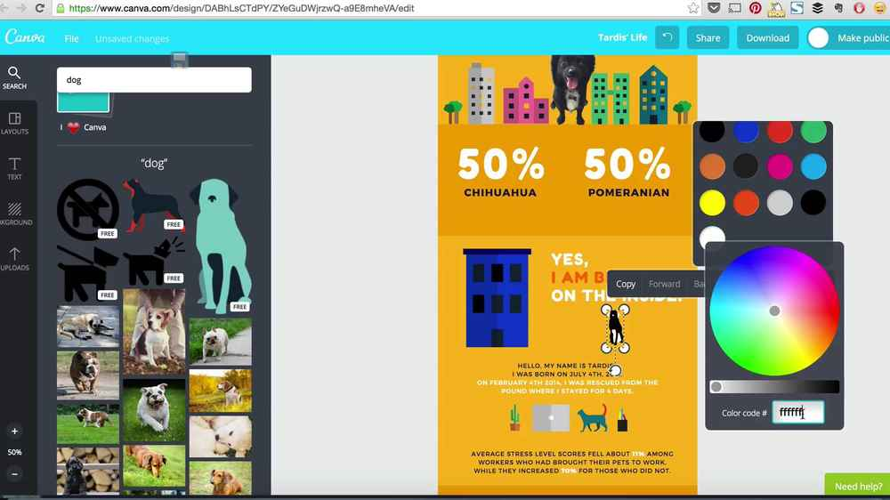 7 Best Infographic Makers for Building an Infographic From