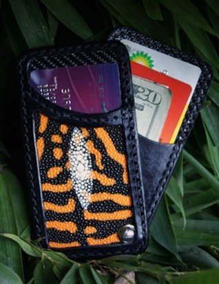 Next-level wallets and whatnot