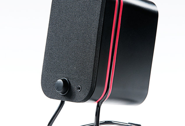 Audyssey LES Speakers