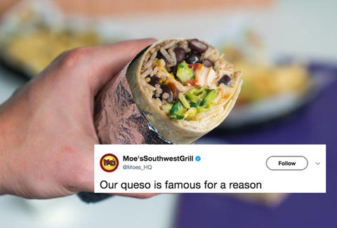 Like queso? Chipotle is testing the cheesy dish in New York City