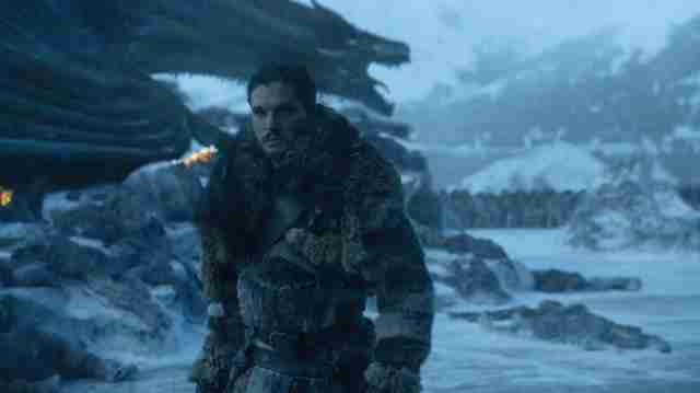 'Game of Thrones' Director Admits 'Beyond the Wall' Timing Is 'Hazy'