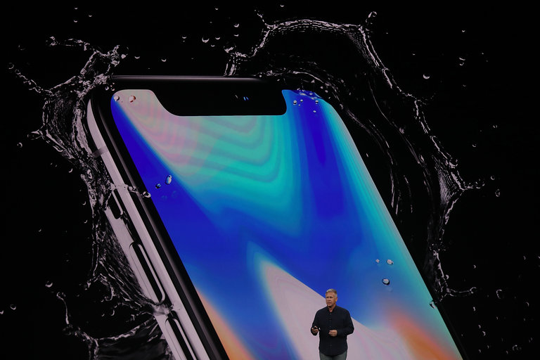So how good is the iPhone X? NST gets a close-up look