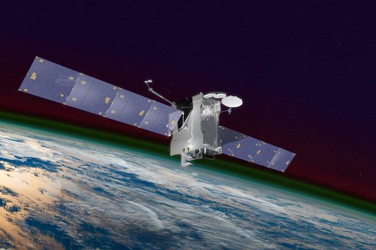 UAE's Al Yah 3 satellite in orbit after radio blackout