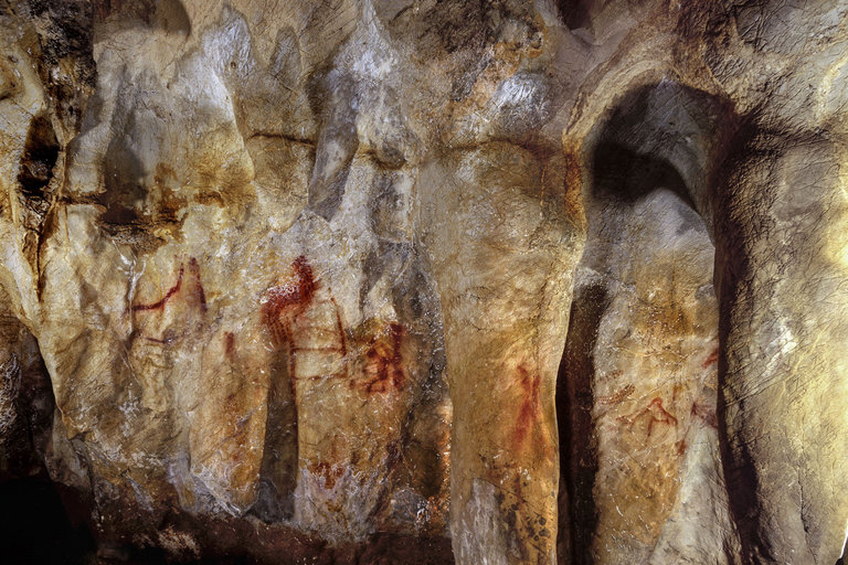 World's oldest-known rock art created by Neanderthals, not modern humans