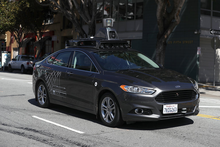 Woman killed by self-driving Uber car identified, as company suspends testing