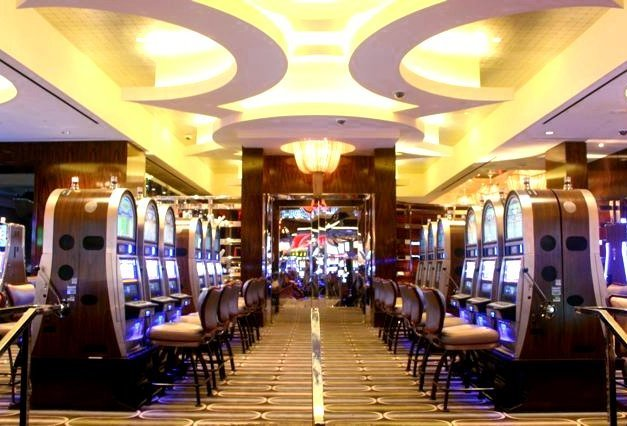 Rivers casino chicago